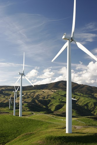 Will alternative energy sources solve our power problems?