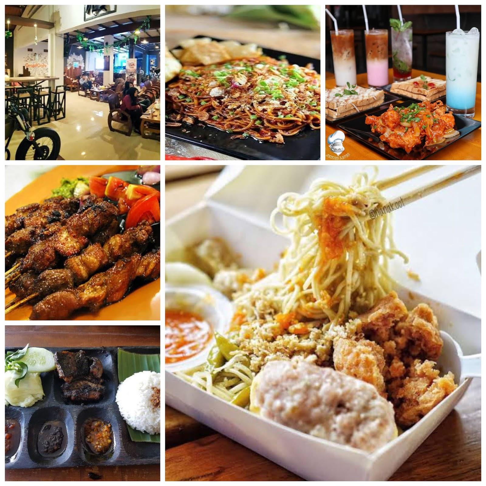 Top wisata kuliner enak di Jember