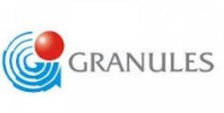 Granules India Ltd Job Opening For Msc/ B.Pharma/ M.Pharma - QC Formulation