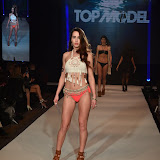 OIC - ENTSIMAGES.COM - Model(s) at the  Top Model Worldwide 2016 - grand final in London 2nd April 2016 Photo Mobis Photos/OIC 0203 174 1069