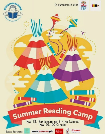 announcement, kids, summer, best things to do this summer,  events, reading