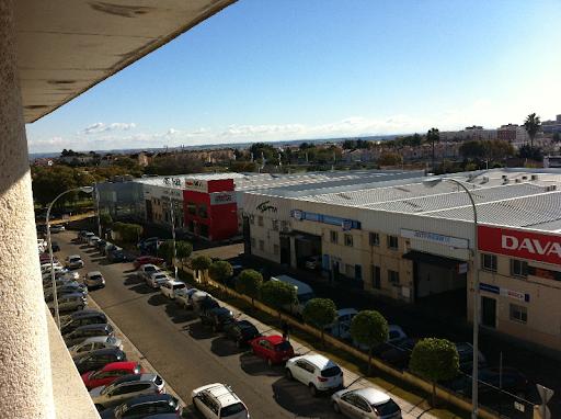 OFICINA 98 m2 + GARAJE 33 m2 POLIGONO PISA, orientación  - Foto 6