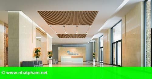 Hình 5: Căn hộ Park View Residence giá từ 18,8 triệu đồng một m2