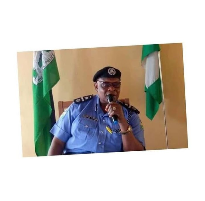 Stop attacking police officers — AIG appeals to Nigerians