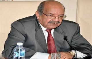 L'Algérie satisfaite du consensus autour du Conseil présidentiel du gouvernement d'union nationale en Libye