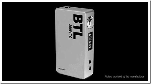 6353501 1 thumb%25255B2%25255D - 【海外】「BetterLife BTL 200W TC VW APV Box Mod」 「BetterLife Panda 150W TC VW APV Box Mod」