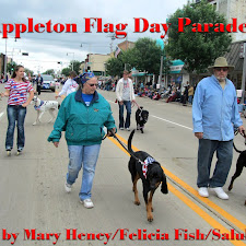 Flag Day Parade 2011