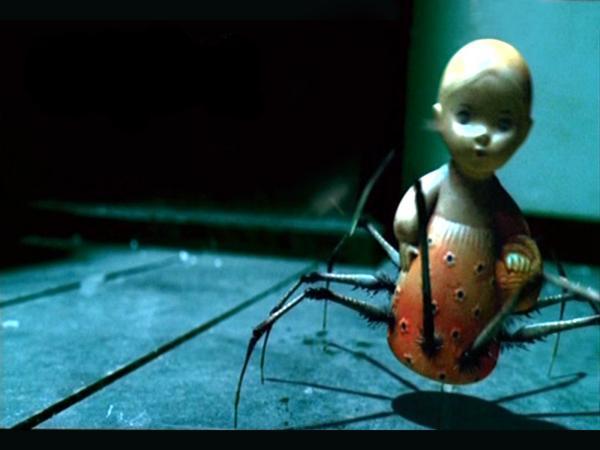 Spider Doll, Demons 2