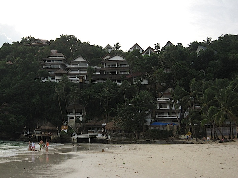 Nami Resort in Boracay