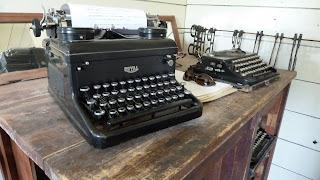 mccarthy typewriters
