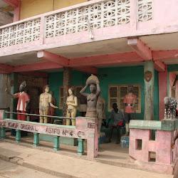 Ghana: Elmina
