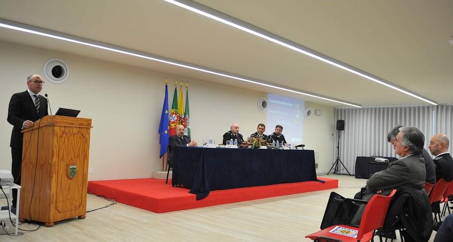 Câmara de Lamego volta a pedir reforço de efetivos da PSP