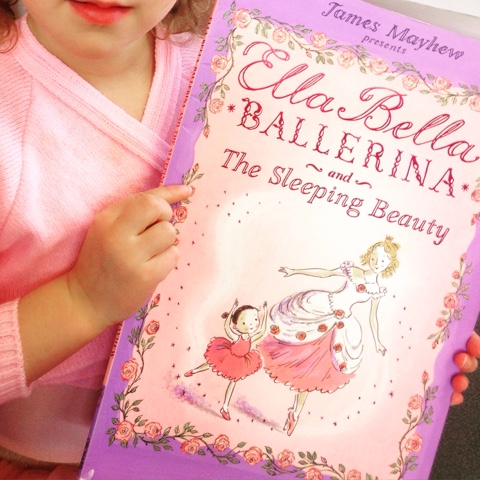 Culture Baby My First Ballet Sleeping Beauty