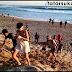 Ujung Genteng Sukabumi Dimata Turis Irlandia