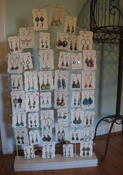 Inspiración mesas de artesanía