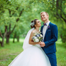 Wedding photographer Aleksey Zima (ZimAl). Photo of 24.07.2017