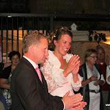 Bruiloft Jaco en Amarins Appelscha