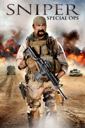 Download Film Sniper: Special Ops 2016 Subtitle Indonesia