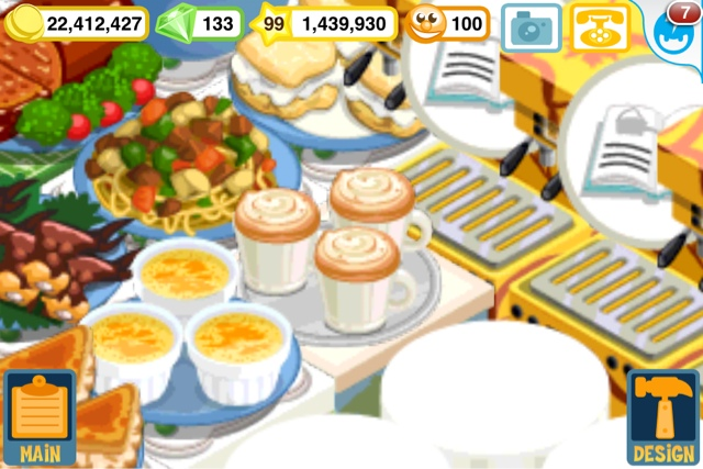 Sami s Stories: Yellow Coffee Maker Recipes (RS)
