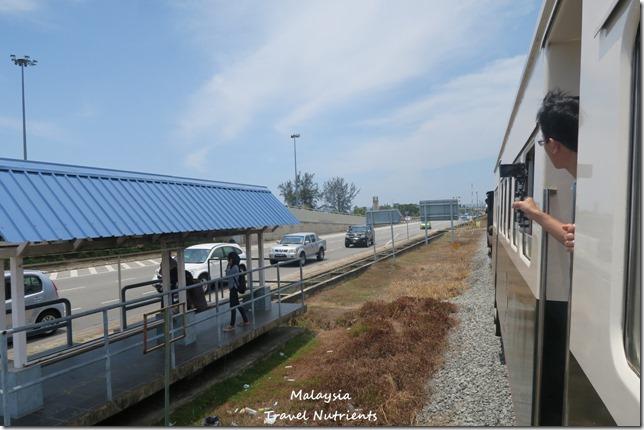 馬來西亞沙巴北婆羅洲火車 (111)