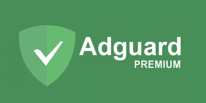 Descargar Adguard v3.5.32 [FULL PREMIUM] APK/MOD [Bloqueador de Anuncios] ANDROID