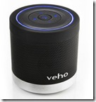 Veho Portable Bluetooth Speaker
