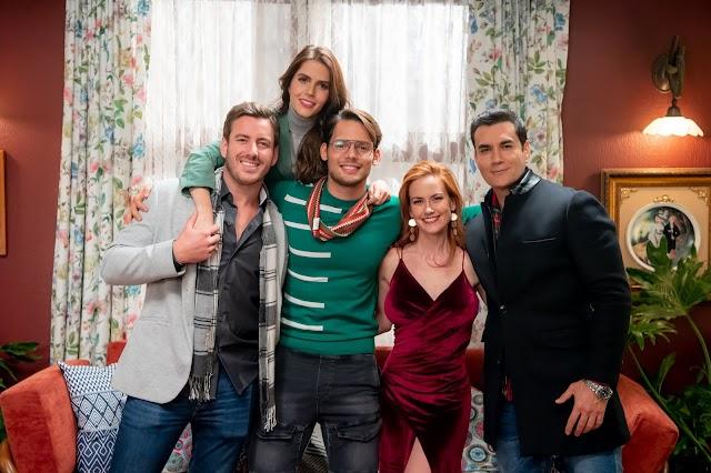 """Televisa lanza campaña Navidad 2020 """"Protegernos para celebrar""""."""