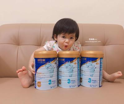 (娜娜親子試用) Hoeslandt 荷仕蘭創新「OPG天然舒營基因組合」,專為香港寶寶需求而製 ...