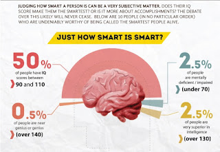 highest IQ