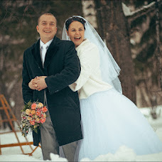 Wedding photographer Aleksey Sidorov (Sidorov). Photo of 04.04.2013