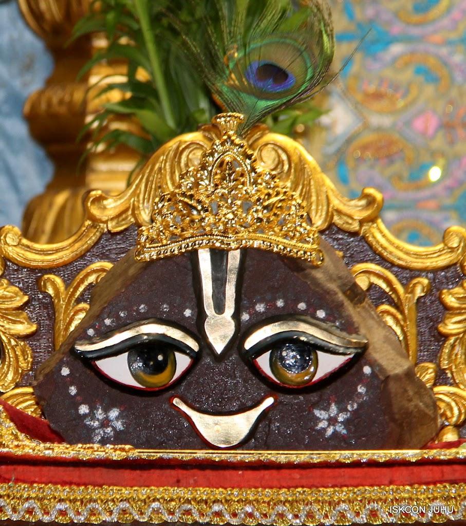 ISKCON Juhu Mangal Deity Darshan on 29th May 2016 (24)