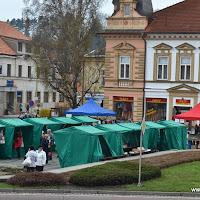 Fármářské trhy Vizovice