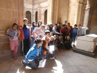 Arqueológico y Parlamento