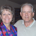 Dennis and Joan