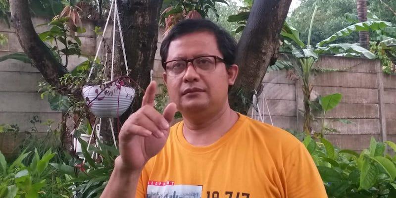 Wajar Corona Menggila, Jokowi Tidak Bisa Bedakan PPKM Mikro Dengan Lockdown