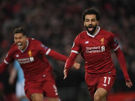 We will beat Real Madrid in the finals, Salah says