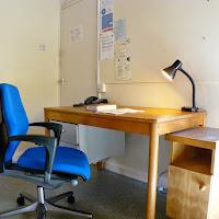 Room 36-desk