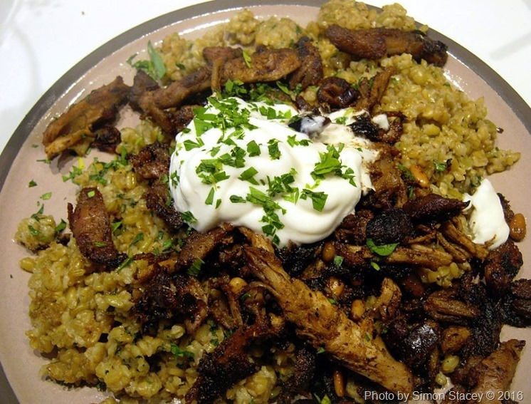 Shawarma with dates and green freekeh_thumb[1]