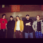 #ThrowbackThursday A long, long time ago, in the land of pleasant living. My former bandmates and I before playing Sidebar Baltimore. #SkitzoCalypso