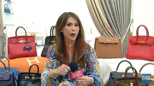 Dinkes DKI Jakarta Investigasi Crazy Rich PIK Helena Lim Dapat Vaksin COVID-19