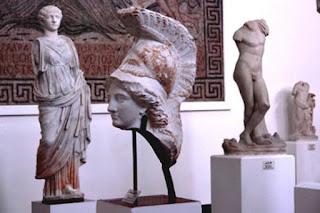 Abderrahmane Khelifa, historien-archéologue: «On a diabolisé l'Antiquité et les objets de musée»