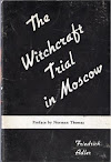 The Witchcraft Trial in Moscow