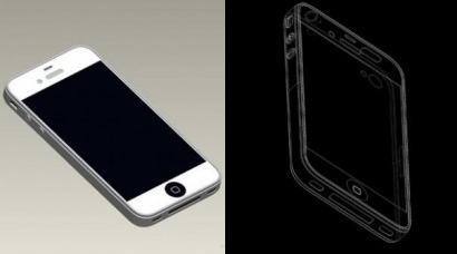iPhone 5's Faces in Rumors