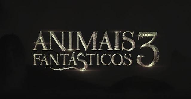 """Produção de """"Animais Fantásticos 3"""" é suspensa após caso de coronavírus na equipe"""
