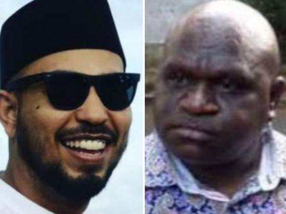Pigai Pede Sebut Cuitannya Bukan Rasis, Husin Shihab: Jangan Merasa Di-backup Orang Gede…