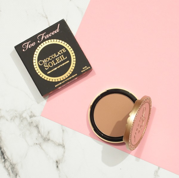 ChocolateSoleilBronzerTooFaced