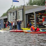 Start hutspottocht (foto: PdG)