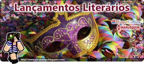 Lançamentos Literários - Harlequin 2016-02