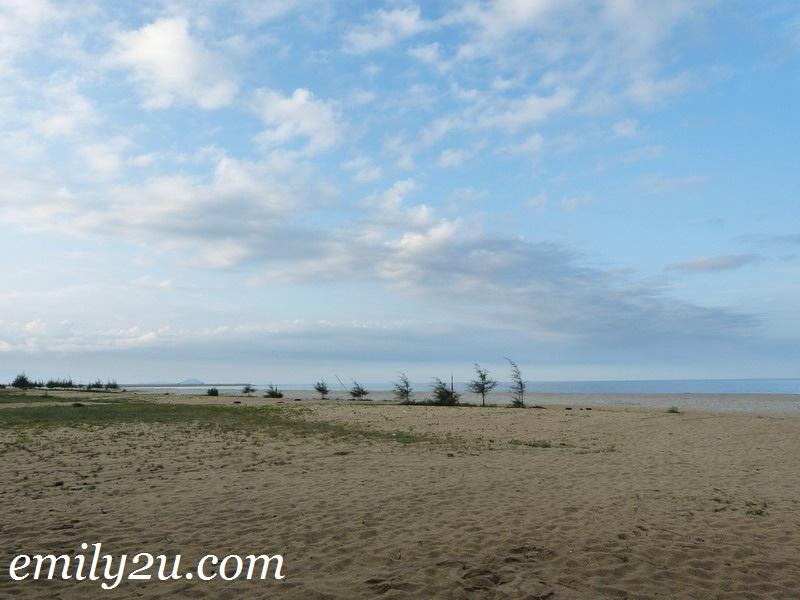 Teluk Ketapang Homestay