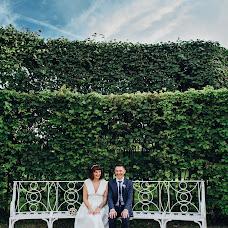 Wedding photographer Elis Roket (crystalrocket). Photo of 12.09.2017